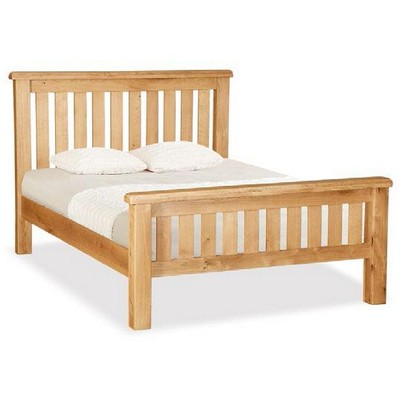 Durham Slatted Bed