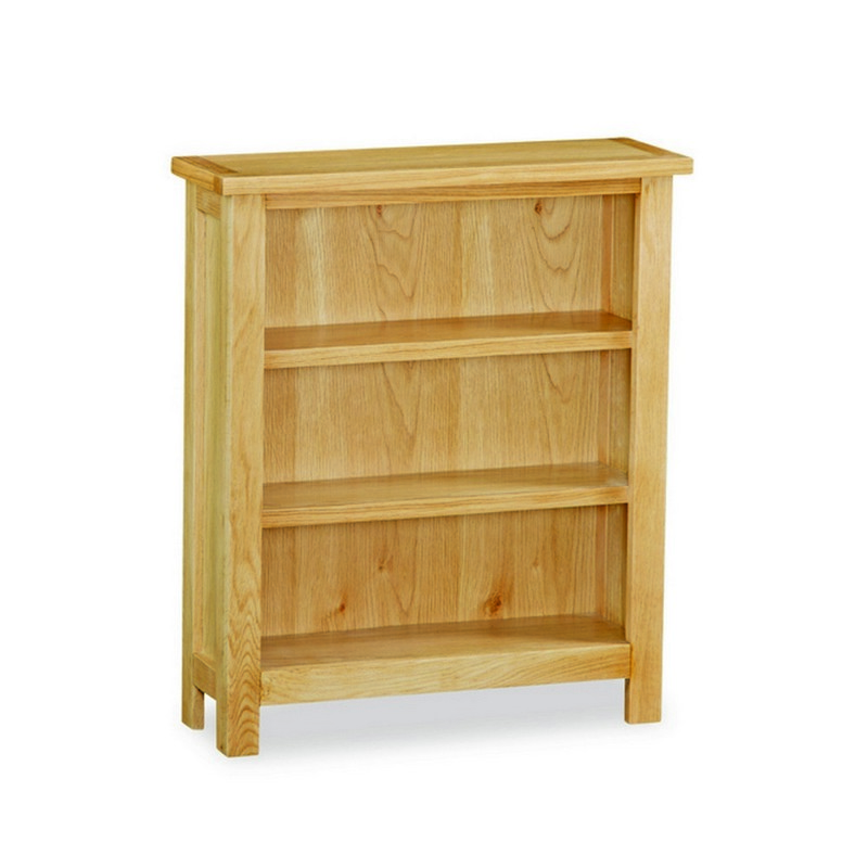 Nairn Small Bookcase