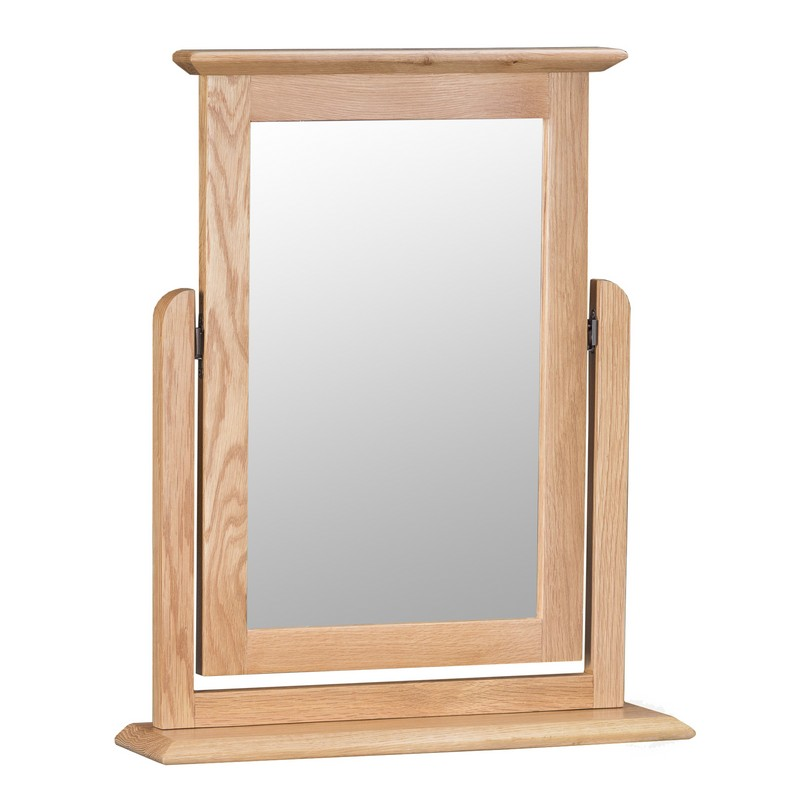 Newton Trinket Mirror