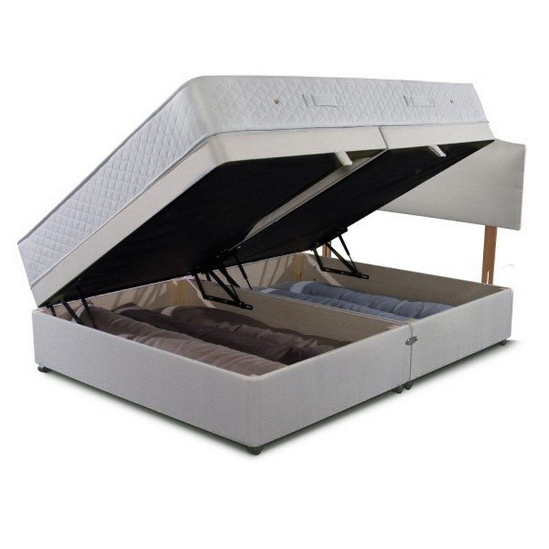 Ottoman Lift Bed