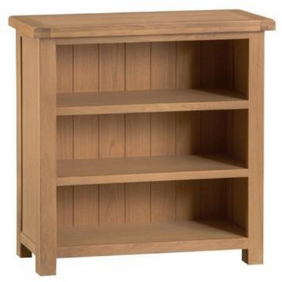 New Regency Small Bookcase