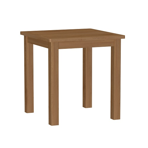 Fixed Dining Table