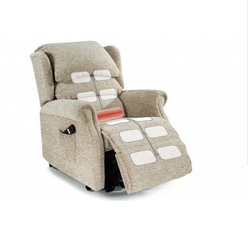 Rise Recliner Accessories